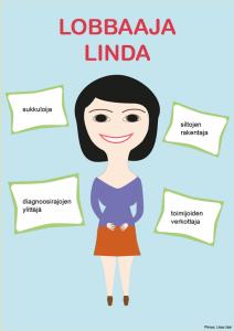 Lobbaaja Linda
