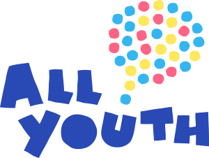 ALL-YOUTH -hankkeen logo