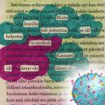 Koronakisan satoa #9: Blackout poetry